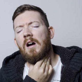 簡単!風邪や空気の乾燥が原因で喉が痛いときの効果的な治し方8選