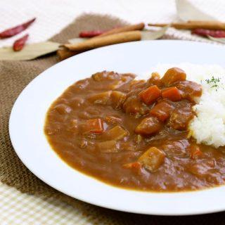 食べ方もきれいで皿洗いも楽!カレーライスを上手に食べる3つのコツ