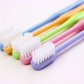 歯周病!?歯磨きしている時に歯茎から出血した場合の対処法3選