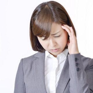 吐き気やだるさの原因!頭痛を早く解消するための治し方・対処法5選