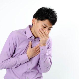 吐き気を抑えて解消する!気持ち悪くて吐きそうな時の対処法5選