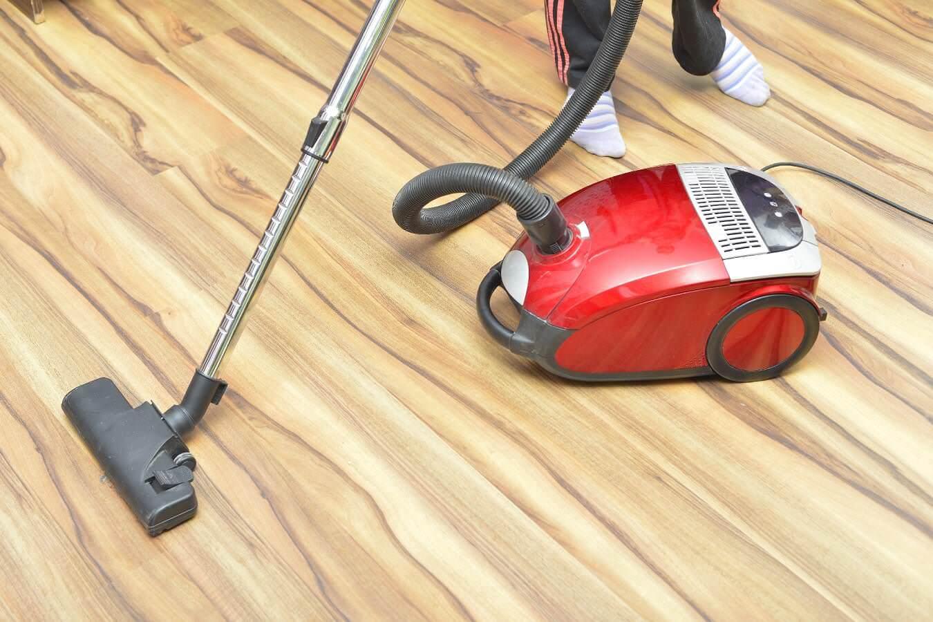 気分もすっきり!部屋の掃除や整理整頓をすることの5つのメリット
