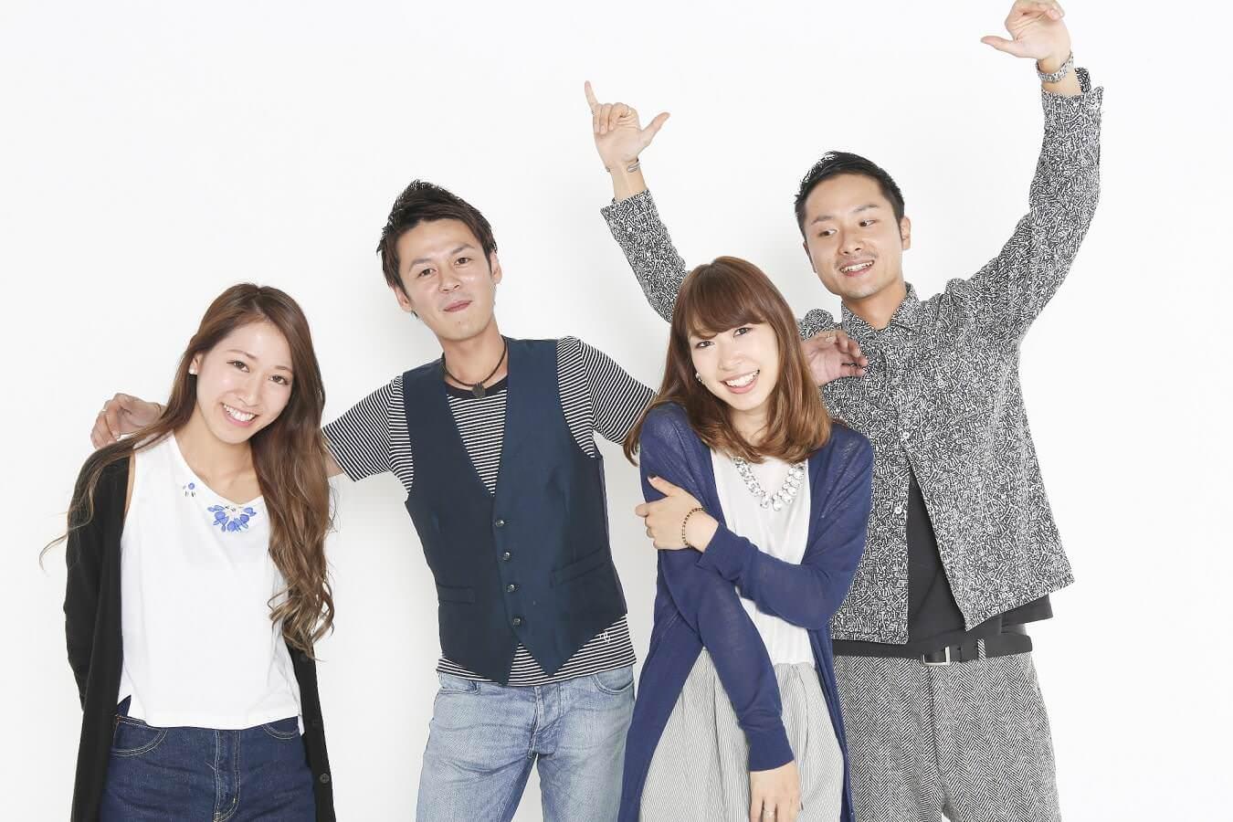 新入生や新社会人は必見!学校や会社での友達の作り方のコツ6選
