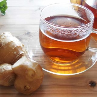 症状を緩和して早く治す!風邪の時に効果的なおすすめの食べ物5選