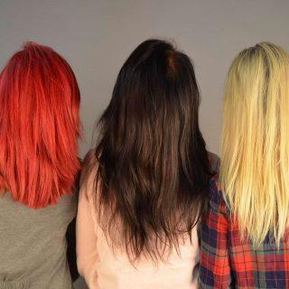 髪を染める!自宅と美容院のヘアカラーの違いやメリット・デメリット