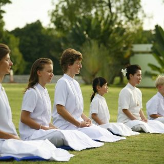 朝活におすすめ!瞑想がもたらす体や健康への効果抜群のメリット5選
