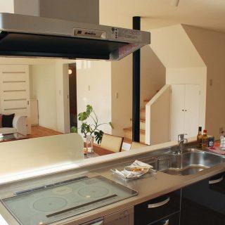 キッチン重要!一人暮らしの自炊派は要チェックな物件選びのポイント4選