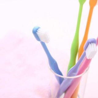 虫歯や歯周病の防止に重要!丁寧で正しい歯磨きの仕方のコツ3選