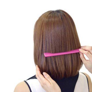 パサつきを解消してきれいな髪に!髪の毛をサラサラにする方法5選
