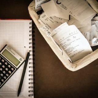 すぐに捨てるのはNG!領収書やレシートを保管するべきメリット5選