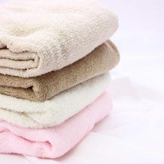 小さくて収納・持ち運びに便利!タオルの超コンパクトなたたみ方