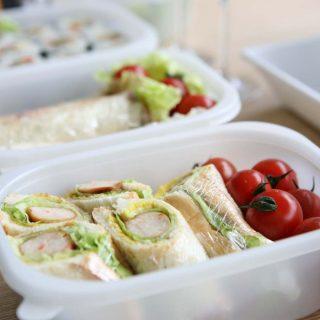 プラスチックや食べ物臭い!タッパーや弁当箱のにおいを消す方法6選