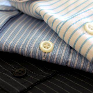 きれいに仕上がる!ワイシャツのアイロンがけの仕方・プレス方法