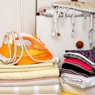 雨の日でも大丈夫!部屋干しの洗濯物を早く乾きやすくする方法・コツ5選