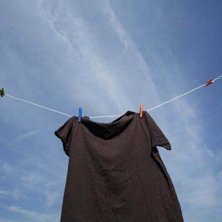 洗濯をしたのににおいがやばい&洗濯物の衣類が臭い時の原因5選