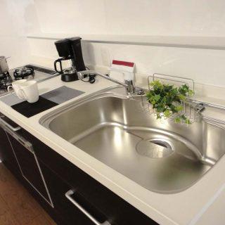 ばっちり防ぐ!キッチンの排水溝のぬめりを予防する対策方法4選