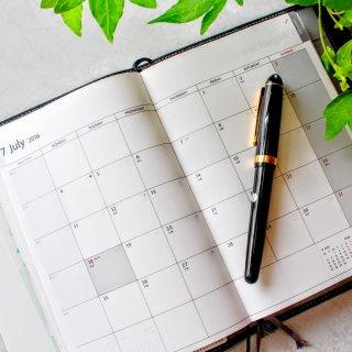 在職中の転職活動は退職日・入社日までの期間を把握しておくべき!勤務開始日は遅くなるので入社時期までの猶予は必須