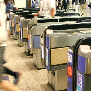 移動がつらい&電車に乗っても疲れないようにする対策方法5選